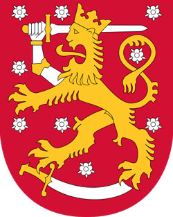Finland Coat of Arms