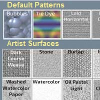 Patterns Chart Thumbnail